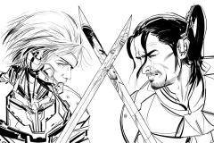 Jonathan_Gesinski_Metal_Gear_Solid_Sketches_0004
