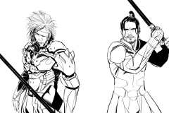Jonathan_Gesinski_Metal_Gear_Solid_Sketches_0008