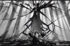 Jonathan_Gesinski_Slenderman_forest-revisions_storyboards_0001