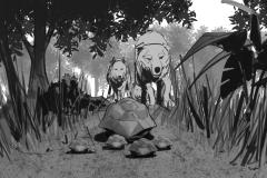 Jonathan_Gesinski_The-Jungle-Book_Mowgli-run_Storyboards_0067