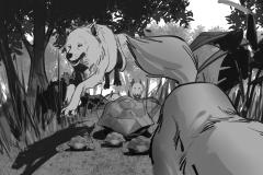 Jonathan_Gesinski_The-Jungle-Book_Mowgli-run_Storyboards_0068