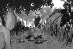 Jonathan_Gesinski_The-Jungle-Book_Mowgli-run_Storyboards_0069
