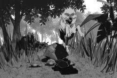 Jonathan_Gesinski_The-Jungle-Book_Mowgli-run_Storyboards_0070