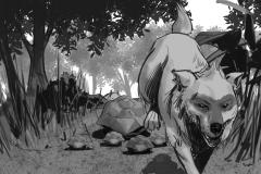 Jonathan_Gesinski_The-Jungle-Book_Mowgli-run_Storyboards_0071