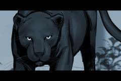 Jonathan_Gesinski_The-Jungle-Book_four_legs_Baloo_framed_Storyboards_0004