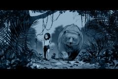 Jonathan_Gesinski_The-Jungle-Book_four_legs_Baloo_framed_Storyboards_0015