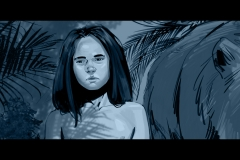 Jonathan_Gesinski_The-Jungle-Book_four_legs_Baloo_framed_Storyboards_0018