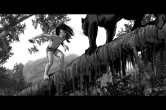 Jonathan_Gesinski_The-Jungle-Book_four_legs_framed_Storyboards_0004