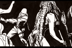 Jonathan_Gesinski_The_Last_Witch_Hunter-queen-fight_storyboards_0035